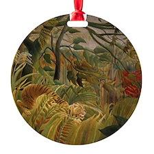 Jungle Storm Ornament
