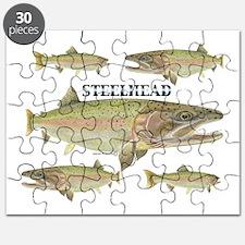 Steelhead Puzzle