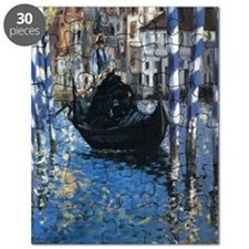 Grand Canal Venice Puzzle