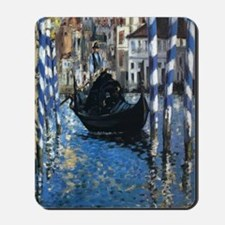 Grand Canal Venice Mousepad