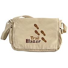 Trail Blazer Messenger Bag