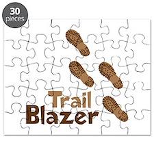 Trail Blazer Puzzle