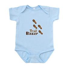 Trail Blazer Body Suit