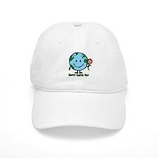 Happy Earth Day Baseball Cap