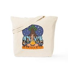 Big Sur III Tote Bag