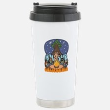 Big Sur III Travel Mug