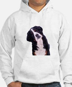 Berner Love Jumper Hoody