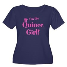 I'm the Quince Girl! T