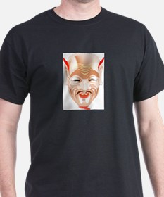 Devil Face T-Shirt