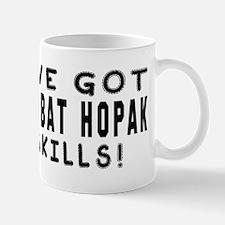 Combat Hopak Skills Designs Mug
