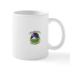 liberia Mugs