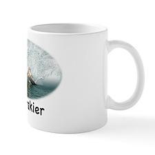 Waterskier 2 Mug
