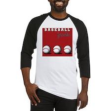 Baseball Fanatic Baseball Jersey
