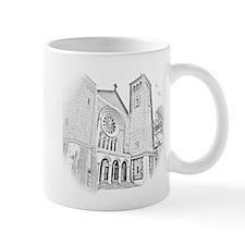 St. Dominic Mug