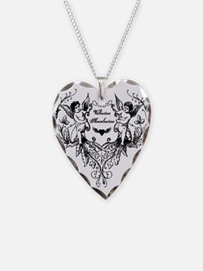 Valentine Shmalentine Necklace