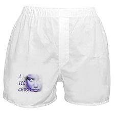 Ghost Hunter Boxer Shorts