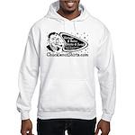 ChucklenutShirts.com Hooded Sweatshirt