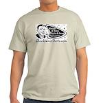 ChucklenutShirts.com Light T-Shirt