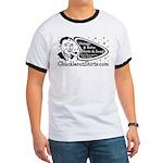 ChucklenutShirts.com Ringer T