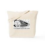 ChucklenutShirts.com Tote Bag