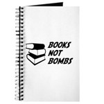 Books Not Bombs Journal