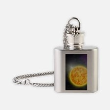The Sun Flask Necklace