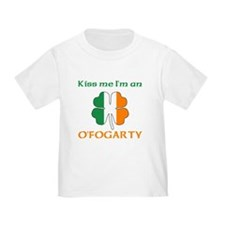 O'Fogarty Family T