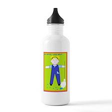 Housekeeper Water Bottle