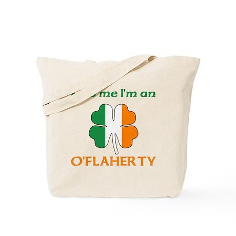 O'Flaherty Family Tote Bag