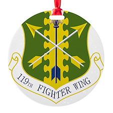 119th FW Ornament