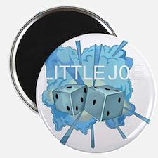 FB-111A 68-0249 Little Joe Magnet