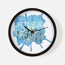 FB-111A 68-0249 Little Joe Wall Clock