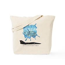 FB-111A 68-0249 Little Joe Tote Bag