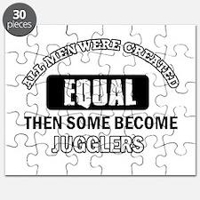 Jugglers Design Puzzle