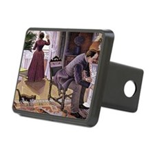 Dimanche (Sunday) Hitch Cover