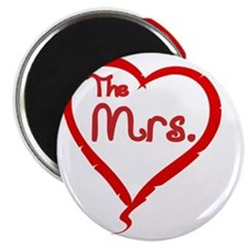 The Mrs Magnet