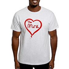 The Mrs T-Shirt