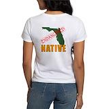 Florida native Women's T-Shirt