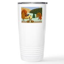 Pumpkin Hollow Travel Mug