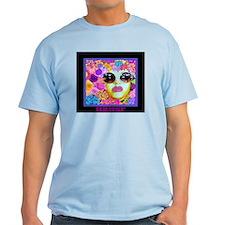 Sisterface Gardens T-Shirt
