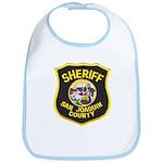 San Joaquin Sheriff Bib