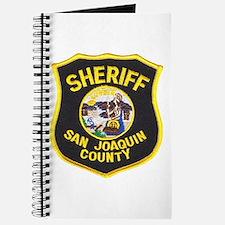 San Joaquin Sheriff Journal