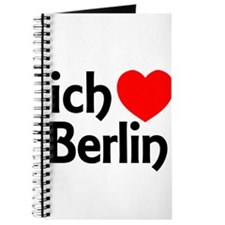 Berlin Journal