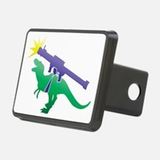 Tyrannosaurus Rex with a r Hitch Cover