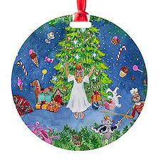 Clara  The Tree Ornament