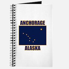 Anchorage Alaska Journal