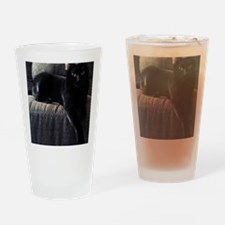 Beautiful Benny Drinking Glass
