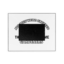 Gardeners designs Picture Frame