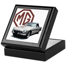 Mg Midget Keepsake Box