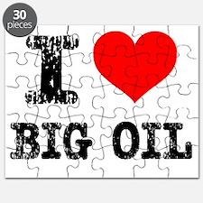 Pro Big Oil Puzzle